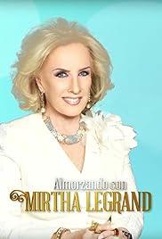 Almorzando con Mirtha Legrand Poster