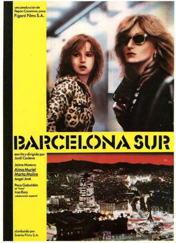 Barcelona sur ((1981))