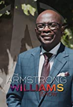 The Armstrong Williams Show