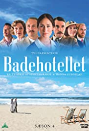 Badehotellet Poster - TV Show Forum, Cast, Reviews