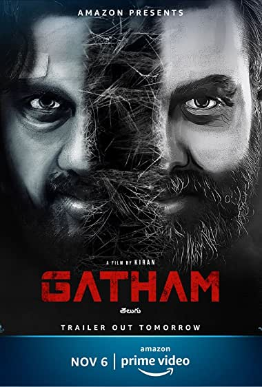 Gatham (2021) Hindi Dubbed