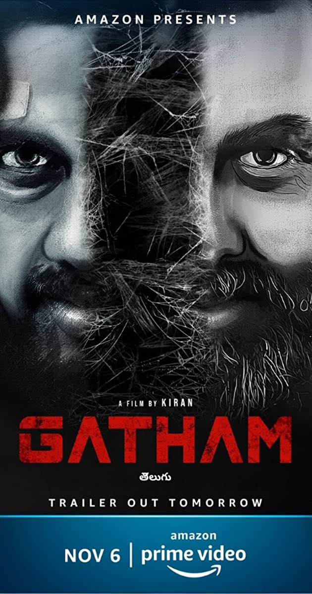 GATHAM (2020) HDRip x264 (Tamill+Telugu) 941MB Esbu 1080p Download