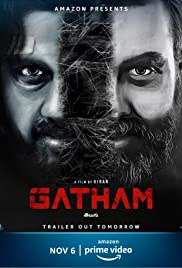 Gatham (2020) Telugu WEB-DL 200MB – 480p, 720p & 1080p | GDrive | ESub