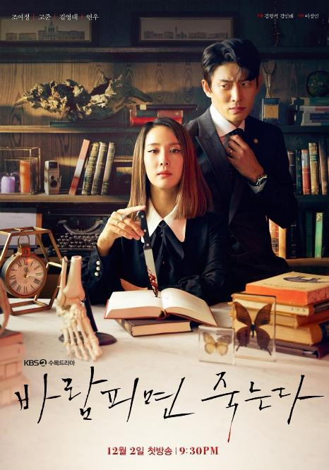 A comic mystery thriller about a novelist wife who only thinks about how to kill people and her husband, a divorce lawyer who wrote a memorandum titled