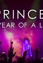 Prince: Last Year of a Legend