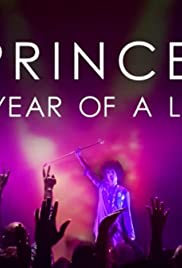 Prince: Last Year of a Legend Poster