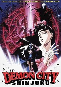 Best websites free movie downloads Makaitoshi Shinjuku by Yoshiaki Kawajiri [2K]