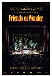 Friends of Wonder