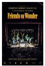 Friends of Wonder