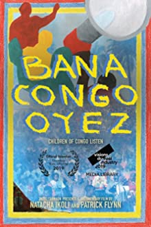 Children of Congo, Listen! (2019)