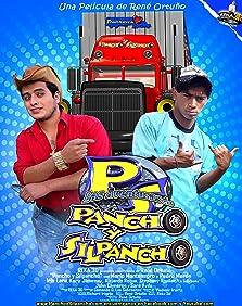 Pancho y Silpancho (2015)