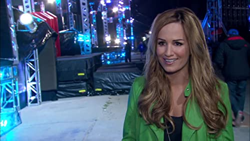 American Ninja Warrior: Jenn Brown