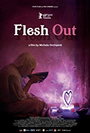 Flesh Out Poster