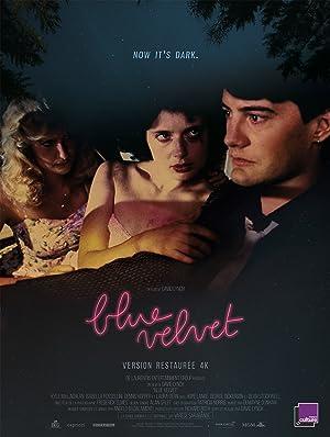 Blue Velvet (1986): เมืองทมิฬ ปมมรณะ