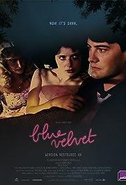 Blue Velvet(1986) Poster - Movie Forum, Cast, Reviews