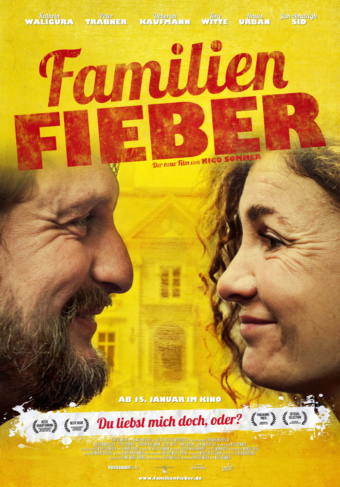 Family Fever – Familienfieber