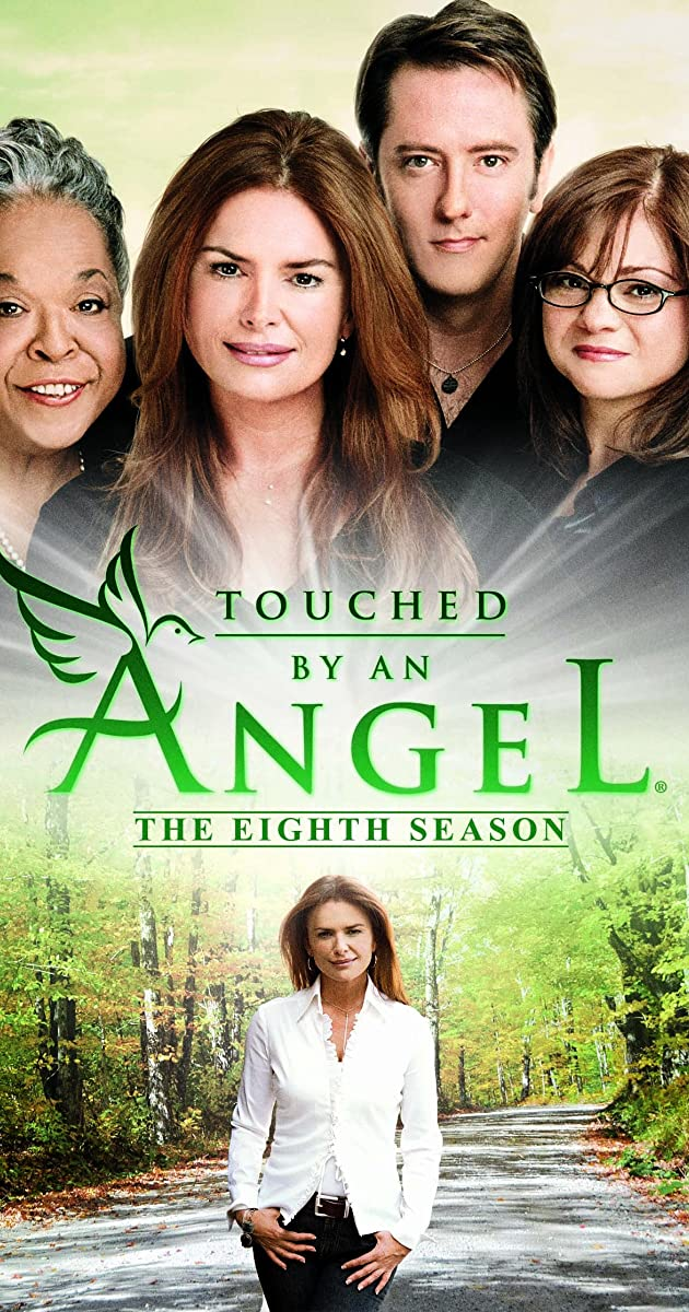 Touched by an Angel (TV Series 1994–2003) - Full Cast & Crew