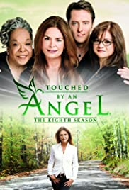 Touched by an Angel Poster