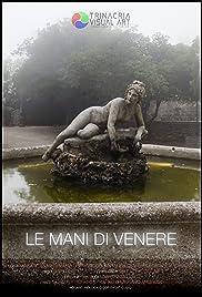 Le mani di Venere Poster