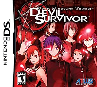 Shin Megami Tensei: Devil Survivor 720p torrent