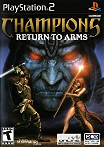 the Champions: Return to Arms download