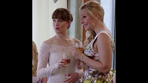 Fifty Shades Freed - The Wedding Video