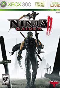 Primary photo for Ninja Gaiden II