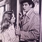 Janet Leigh and Robert Ryan in Act of Violence (1948)