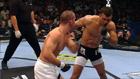 UFC 100: Lesnar vs  Mir (2009) - IMDb