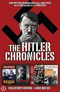 Absolutely free download english movies The Hitler Family by none [Quad]