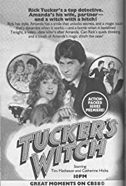 Tucker's Witch Poster