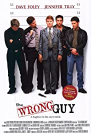 The Wrong Guy (1997) 720p