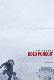 Cold Pursuit (2019) Poster - Movie Forum, Cast, Reviews