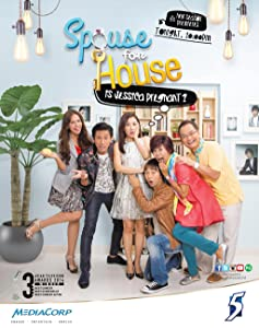 Good movie to download 2018 Spouse for House by Kelvin Tong 2160p]