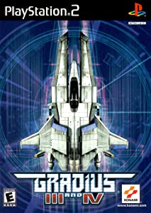 Watch only you movie Gradius III and IV [4K2160p]