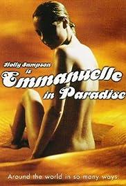 Emmanuelle 2000: Emmanuelle in Paradise(2000) Poster - Movie Forum, Cast, Reviews