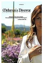 Melania's Divorce