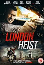 Watch Movie London Heist (2017)