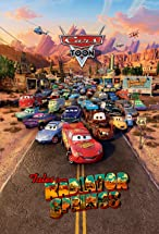 Primary image for Tales from Radiator Springs