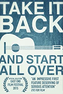 itunes download for movies Take It Back and Start All Over by Andrea Arnold [720x594]