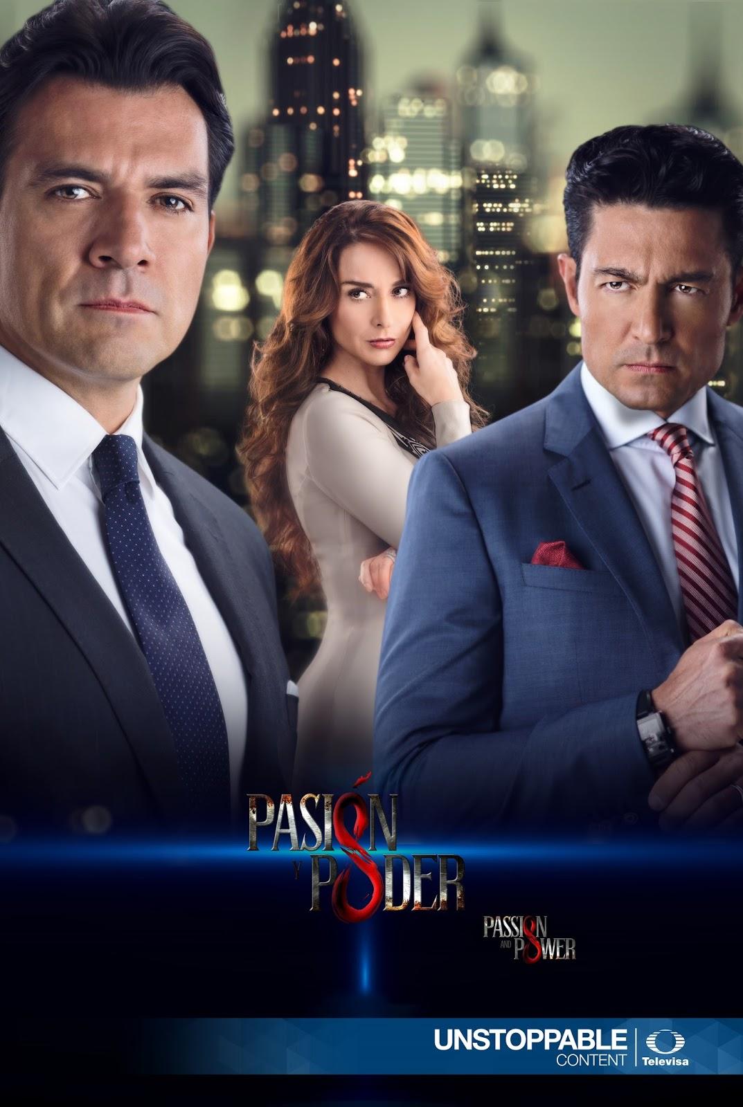 Pasión Y Poder Tv Series 20152016 Imdb
