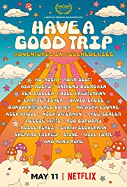 Have a Good Trip Poster