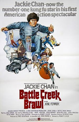 مشاهدة فيلم Battle Creek Brawl 1980 مترجم أونلاين مترجم