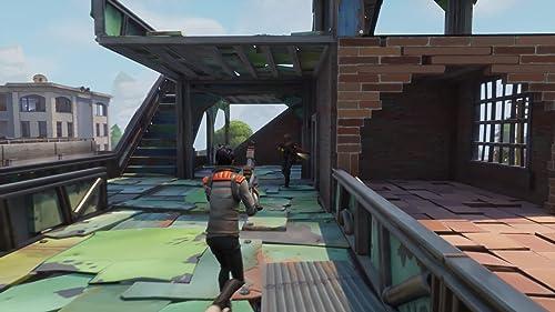 Fortnite: E3 2017 Gameplay Trailer (UK)