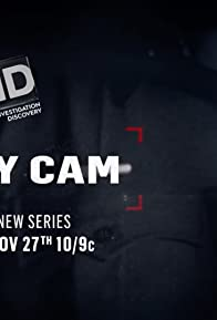 Primary photo for Body Cam