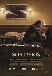Snaiperis Poster