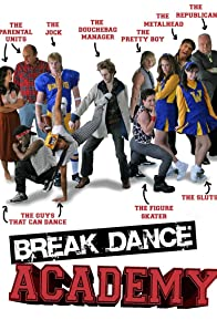 Primary photo for Breakdance Academy