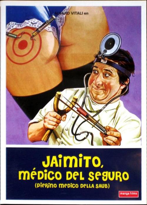 Pierino medico della SAUB (1981)