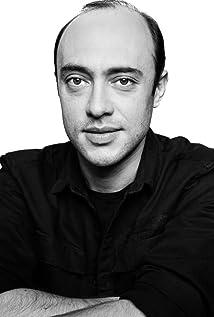Alfonso Borbolla Picture