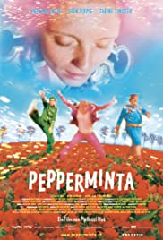 Pepperminta Poster